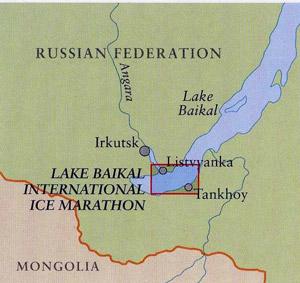Lake Baikal World Map.Absolute Siberia Nasha Povestka